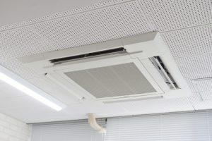 空調設備業務